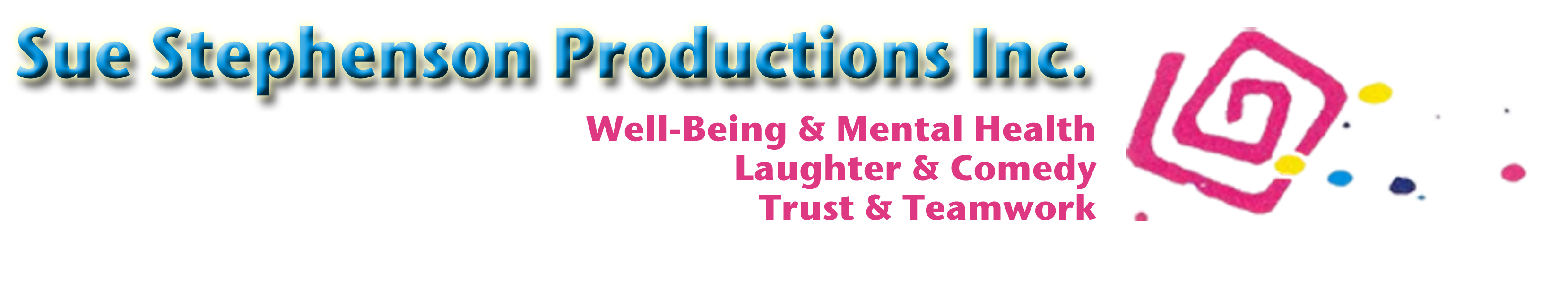 Sue Stephenson Productions